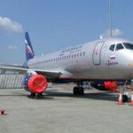 """""""Аэрофлот"""" ищет запчасти для самолетов Superjet 100"""