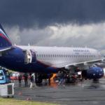 """""""Аэрофлот"""" получил девятый самолет Sukhoi Superjet 100"""