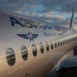"""""""Аэрофлот"""" получил первый самолет Sukhoi Superjet 100 full-версии"""