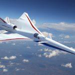 Американцы перенесли первый полет «тихого» сверхзвукового самолета