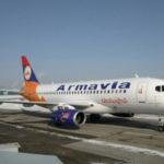 """Авиакомпания """"Армавиа"""" отказалась от второго самолета SSJ 100"""