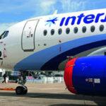 Авиакомпания Interjet добилась бесперебойной эксплуатации самолета SSJ 100