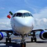 Авиакомпания Interjet получила очередной SSJ 100