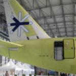 Авиакомпания Interjet получит первый SSJ 100 в марте 2013 г.