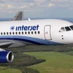 Авиакомпания Interjet увеличила заказ на Sukhoi Superjet 100