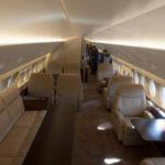 Деловую версию SSJ 100 для иностранных клиентов будут кастомизировать в Италии