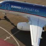 Для удлиненной версии SSJ 100 разработают новое крыло