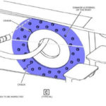 EASA потребовало проверить задний лонжерон стабилизатора SSJ 100