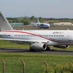 EASA разрешило эксплуатировать SSJ 100 на узких ВПП