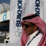 Embraer оценил перспективы региональных самолетов на Ближнем Востоке