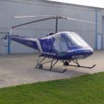 Enstrom Helicopter Corporation отмечает 60-летие