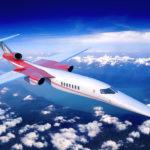 FAA предложило новые правила для сверхзвуковых самолетов
