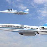 FAA разрешило тестовые сверхзвуковые полеты