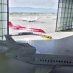 Geneva Airpark получила европейский сертификат PART-145