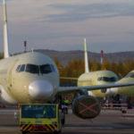 ГСС рассчитали поставки SSJ 100 на ближайшие три года
