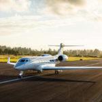Gulfstream поставил первый сертифицированный EASA G600