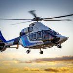 H160 для All Nippon Helicopter совершил первый полет