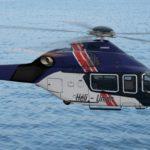 Heli-Union купит два вертолета Airbus H160