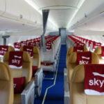 Индонезийская авиакомпания получила третий самолет Sukhoi Superjet 100