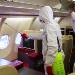 Миллион от Aviation Services Group в Фонд борьбы с коронавирусом