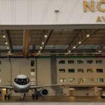 Nomad Technics начал работать с Airbus ACJ
