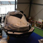 Полнопилотажный тренажер Sukhoi Superjet 100 поставлен в Венецию