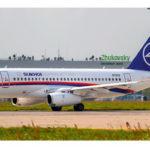 Производитель SSJ 100 обслужил больше самолетов