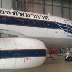 Россия обсуждает с Таиландом поставку двух SSJ-100 в бизнес-версии