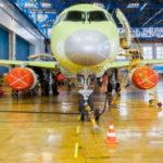 Самолет Sukhoi Superjet 100 увеличенной дальности полета сертифицирован АР МАК