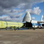 SSJ 100 увеличенной дальности отправили на ресурсные испытания