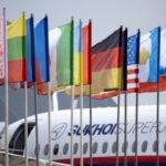 Тайская Kom Airlines получит первый SSJ 100 осенью