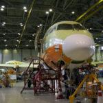 Удлиненную версию Sukhoi Superjet 100 выведут на рынок в 2019 году