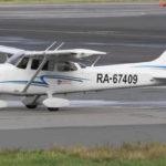УЗГА поставит петербургскому вузу 10 самолетов Cessna 172S