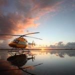 УЗГА приступит к обслуживанию вертолетов Bell в 2018 году