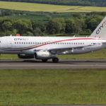 В 2017 году CityJet получит еще пять самолетов SSJ 100