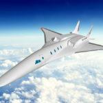 В России разработают сверхзвуковые гражданские самолеты