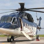«Вертолеты России» поставят Минобороны России два Ми-38 в VIP конфигурации