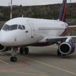 Владислав Масалов: SSJ 100 превратят в новый региональный самолет
